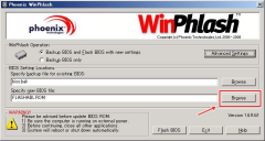 Winphlash